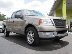 2005 FORD F150 Auto Market Of Florida: Inventory -www.automarketofflorida.com