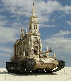 Churchtanks || fucking awesome