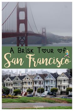 A quick guide of San Francisco for New Year's Eve! - California Globetrotter