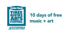 Welcome, artists!  Here, you'll find everything you need to know about participating in the Dollar Bank Three Rivers Arts Festival, slated for June 5 – 14, 2015 in downtown Pittsburgh, Pennsylvania. This year's call for artists, which welcomed submissions from performing and visual artists of all kinds, has closed.  Status notifications will be sent to all applicants […]