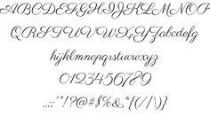 Image for Parisienne font