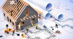 PERC Development provides construction services, construction management, custom homes, home restoration and renovations in Lake Charles and all of Southwest Louisiana. Home Improvement Loans, Home Improvement Projects, Custom Home Builders, Custom Homes, Local Builders, Building Design, Building A House, Assurance Habitation, 3d Home