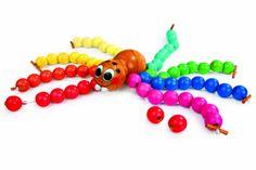 Ragno da infilare: Amazon.it: Giochi e giocattoli 21 euro