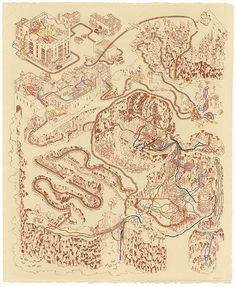 This is a series of posters created by artist Andrew DeGraff that feature the Indiana Jones and Star Wars trilogies retold as maps of characters' movements. You might have noticed how he didn't include the latest Indiana Jones or. Indiana Jones Party, Indiana Jones Films, Art Carte, Adventure Movies, Treasure Maps, Iconic Movies, Famous Movies, Classic Movies, Geek Art