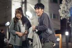 Initial stills of Ex-Girlfriend Club's OTP, Song Ji Hyo and Byun Yo Han, have been released. They reveal the two running into each other in the street. Another shows Byun's Bang … Song Ji Hyo Drama, Ex Girlfriend Club, Lee Yoon Ji, Byun Yo Han, Ex Girlfriends, Drama Movies, Celebs, Songs, Kimchi