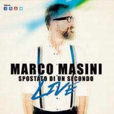 Cerchi i biglietti di Marco Masini al miglior prezzo? TicketPremiere ti aiuta a trovare quello che costa meno!