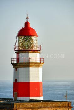 #Lighthouse - #Faro de Cabo Silleiro, #Spain http://www.roanokemyhomesweethome.com
