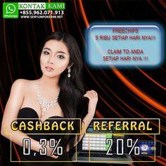 Senyum Poker Siruka Huang Profile Pinterest