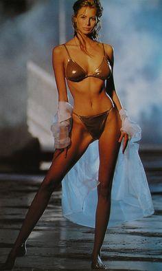 Niki Taylor  1994
