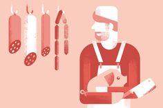 Мясник с 40-летним стажем анонимно рассказал TheVillage отом, чем российское мясо отличается от иностранного, где покупать его, чтобы неразочароваться, икак насамом деле оно попадает наприлавки