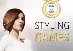 Our international team of Wella Professionals stylists has arrived at the P and G Salon at the Wella Studio! Handpicked from all over the world, they will spend the coming weeks pampering Olympians and their Moms while they're in London with complimentary cuts, color and styling!