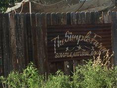 The Simple Farm {blog} -