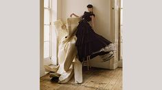 """Giles Deacon Dresses 