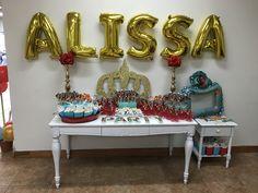 Candy Station Elena of Avalor