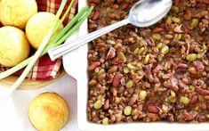 Calico Bean Bake: A Summer Picnic Favorite