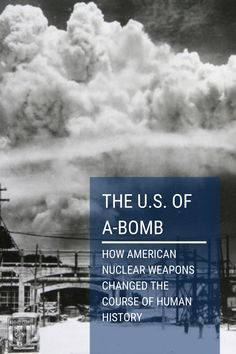 How America discovered the power of nuclear fission is a story many don't know. Learn how the U.S. came to use atomic power—and how it likely saved many lives. #American #Human #History #NuclearWeapons International News, Weapons, Politics, Change, Explore, History, American, Life, Weapons Guns