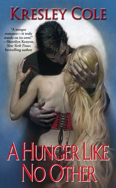 A Hunger Like No Other (Immortals After Dark #1) by Kresley Cole is only $1.99 today on #Kindle!