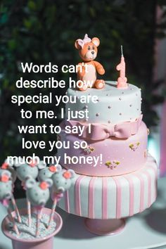 Birthday Wish For Husband, Husband And Wife Love, Happy Birthday My Love, It's Your Birthday, Special Birthday, Birthday Wishes, Say Love You, You Are Perfect, Love You So Much
