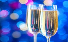 Bottoms Up: Drinking Champagne Could Slow Memory Loss