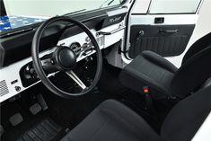 1981 JEEP CJ7 CUSTOM SUV Jeep Cj7, Las Vegas Blvd, Auction Bid, Barrett Jackson Auction, West Palm Beach, Collector Cars, Jeeps, Motorcycles, Random
