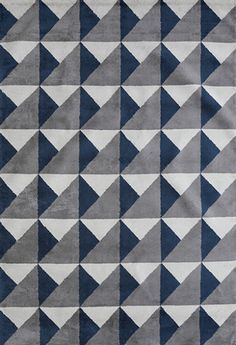 Layered's Triangle rug brings back memories of the geometrical patterns of the 1970's yet still staying true to today's aesthetics. Layered is a Swedish interior fashion brand. Worldwide Free Shipping. See more at: http://layeredinterior.com/product/triangle/