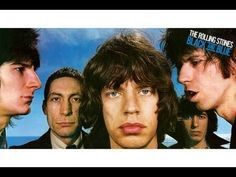 Rolling Stones - Black And Blue  (UMG Remastered 2009)  FULL ALBUM