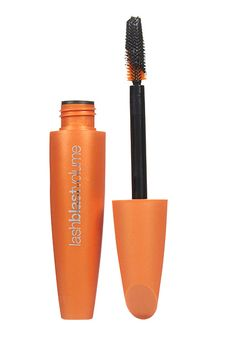 """COVERGIRL Lash Blast Volume Mascara  """"I love this mascara because it is long-lasting, provides a lot of volume, and it does not clump,"""" Blunder says. """"Your lashes will look very healthy and natural."""""""