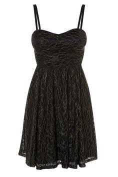 #black #gold #dress #TALLYWEIJL #musthave http://www.tally-weijl.net/p/dresses-jumpsuits/schwarz-goldenes-spitzen-kleid/wdrlaralis-blk001?categoryId=21569