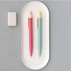 Livework Mechanical Pencil... I want these soooo bad