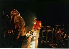Nirvana, Minneapolis, Oct. 1991