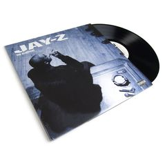 Jay z the blueprint original promo blue vinyl 2 lp 2001 rocafella jay z the blueprint vinyl 2lp malvernweather Image collections