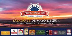Expo Bacanora 2014  Don't miss out!