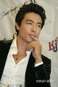 Daniel Henney as Morris Asian Actors, Korean Actors, Asian Celebrities, Most Beautiful Man, Gorgeous Men, Daniel Henny, Non Blondes, Hot Asian Men, Raining Men