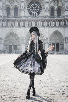 035830bec0 Las 36 mejores imágenes de Gotico