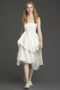 morgane le fay bridal 2012 summer wedding dress