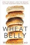 Wheat Belly diet...maybe not vegetarian, but wheat free!