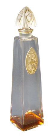 *d'Orsay | La Rose d'Orsay (1908)