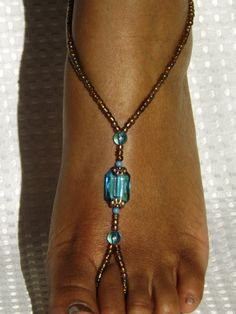 Hey, I found this really awesome Etsy listing at http://www.etsy.com/listing/157085465/barefoot-sandals-foot-jewelry-anklet