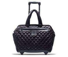 Chanel cocoon(Luggage)