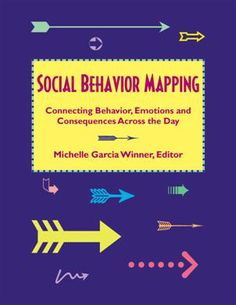 Social Behavior Mapping--Connecting Behavior, Emotions, and Consequences Across the Day. Might be good for Middle School students.