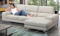 sofa da cao cấp | sofa da cao cap