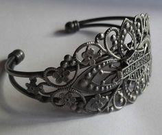 New Harley Davidson Official Charm Cuff Adjustable Bracelet Design Is Beautiful | eBay