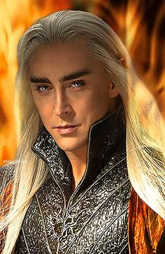 Thranduil King...                                                                                                                                                     More