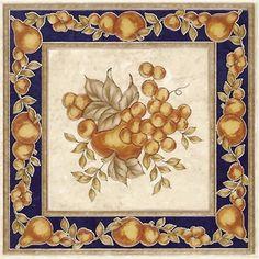 #Mainzu #Antica Decoro Litos 20x20 cm | #Keramik #Dekore #20x20 | im Angebot auf #bad39.de 20 Euro/qm | #Fliesen #Keramik #Boden #Badezimmer #Küche #Outdoor
