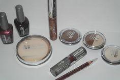 Beauty Produkte von KiK    http://www.beautytesterin.de/beauty-produkte-von-kik/