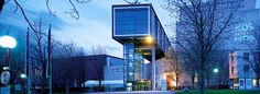 Be impressed by the architecture in Vorarlberg Enjoy Your Vacation, At The Hotel, Germany, Culture, Architecture, Deutsch