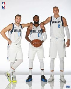 What are you most looking forward to from the this upcoming season? Kentucky College Basketball, Duke Basketball, Basketball Players, Nba West, Nba Pictures, Most Popular Sports, Sports Uniforms, Wnba, Dallas Mavericks