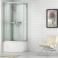 Klikk for zoom Toilet, Bathtub, Bathroom, Glass, Interior, Standing Bath, Washroom, Bath Tub, Drinkware