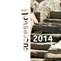 Nieuwjaarskaarten - 2014 - succesvol
