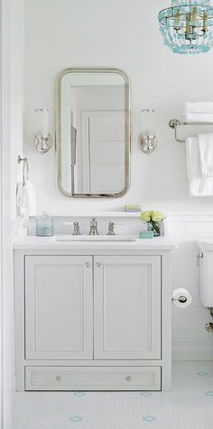 1000 Images About Bathrooms On Pinterest Double Vanity